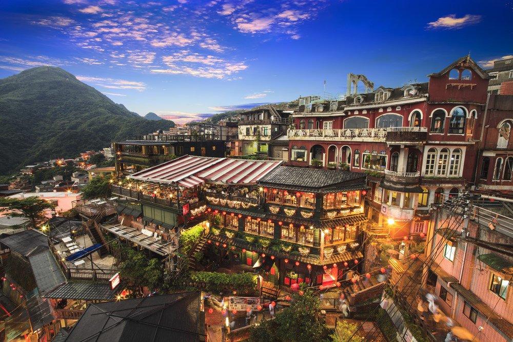 Đi Du Học Đài Loan Có Tốt Không?