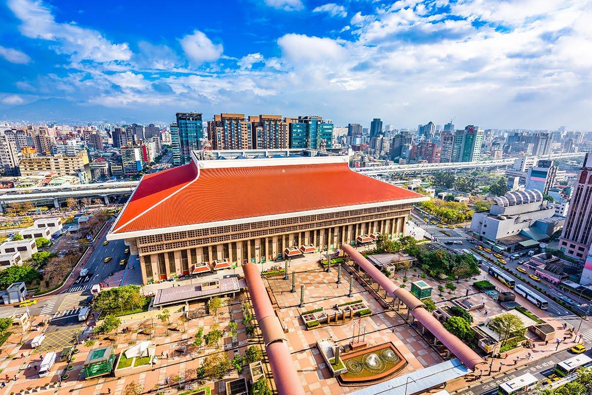 Chi phí du học Đài Loan 2021